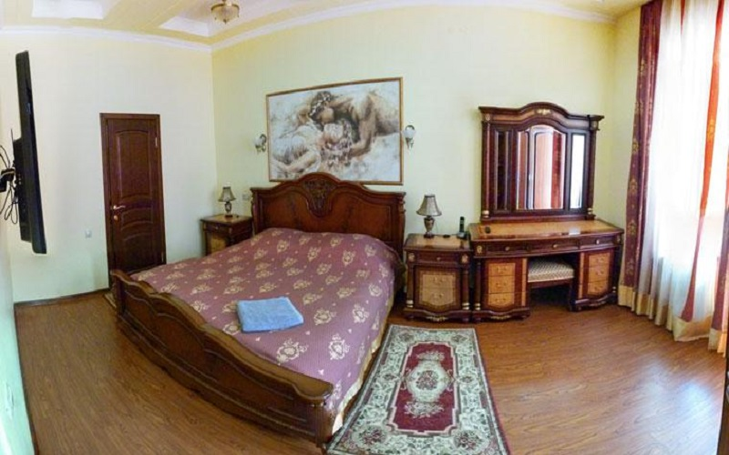 Апартаменты_2